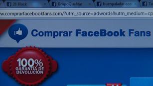 Ver vídeo  'Campañas publicitarias adaptadas al perfil del usuario de redes sociales'