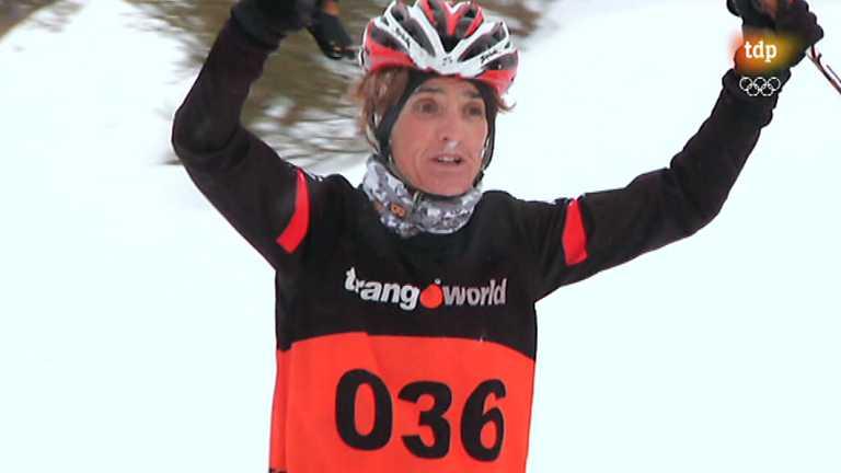 Triatlón - Campeonato de España de Invierno