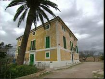 Can Gazà, una finca a las afueras de Palma de Mallorca