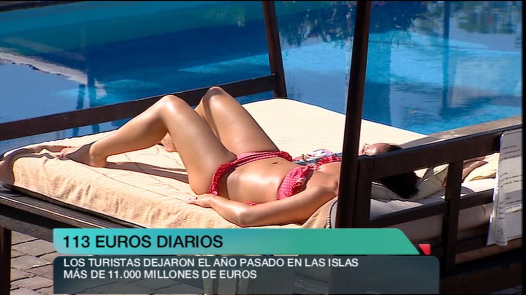 Video: + Canarias - 27/01/14