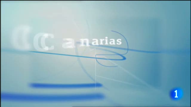 Canarias Mediod&iacute;a - 07/05/2012