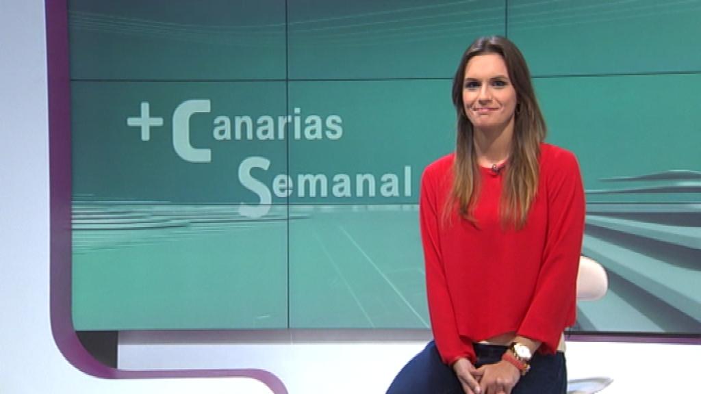 + Canarias Semanal - 06/07/14