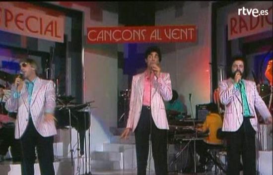 Arxiu TVE Catalunya - Disc català de l'any 1980  'Cançons al vent'