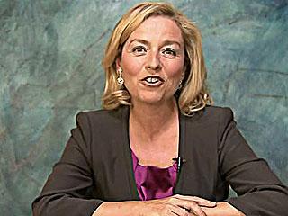Ver vídeo  'La candidata de C.C., Ana Oramas pide incentivos fiscales para crear empleo'