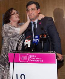 Ignacio Prendes (UPyD) - Elecciones Asturias 2012