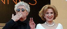 Candidatos a la Palma de Oro en Cannes