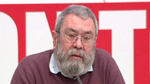 """Ver vídeo  'Cándido Méndez califica de """"brutal"""" la reforma laboral'"""