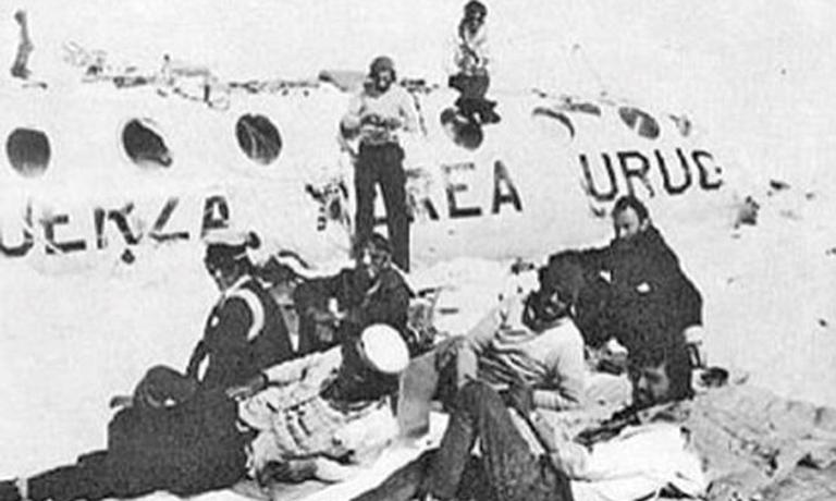 Fue Informe - Tragedia en los Andes (supervivientes del accidente aéreo de los Andes)