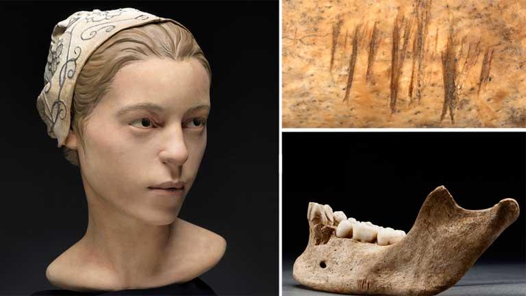 Científicos demuestran que los primeros colonos de EE.UU. practicaron el canibalismo