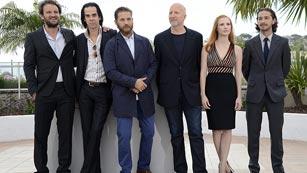 Ver vídeo  'Cannes, continúa la exhibición de las películas que optan a la Palma de Oro'