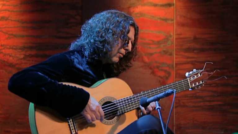 Flamenco para tus ojos - Cantes de ida y vuelta