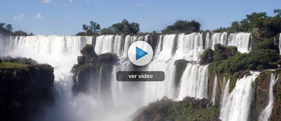 Cap. 13: Iguazú, viaje al paraíso