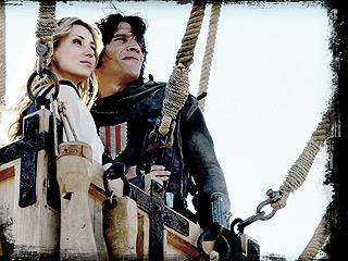 Ver vídeo  ''El Capitán Trueno y el Santo Grial': La banda sonora'