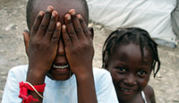 Capítulo 1: Haití, vacaciones en el infierno
