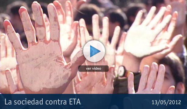 Capítulo 3: La sociedad contra ETA
