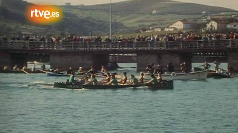 Del Miño al Bidasoa - Capítulo 4: Hacia levante, el País Vasco