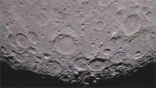 Ver vídeo  'La cara oculta de la luna, en vídeo'