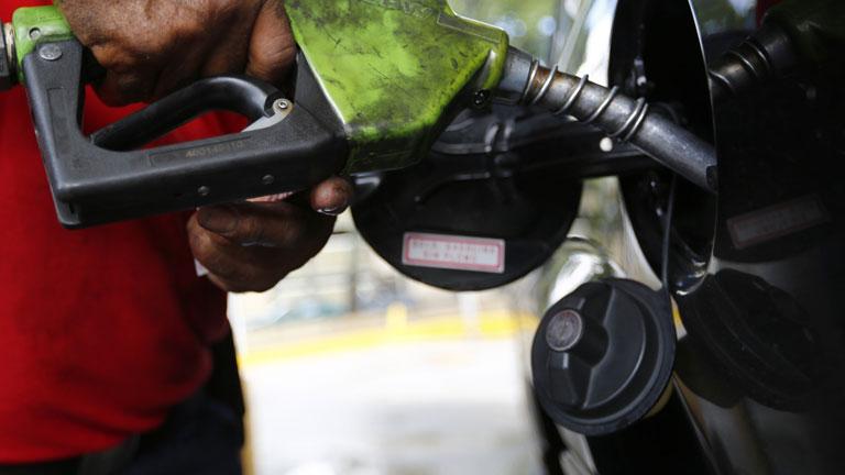 En el puente de agosto los automovilistas se van a encontrar con los carburantes más caros