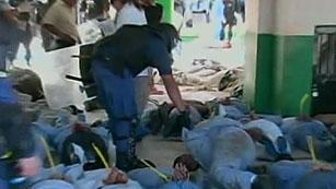 Ver vídeo  'Las cárceles latinoamericanas, auténticos centros insalubres'