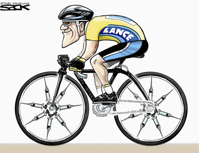 Caricaturas bicicletas montaña - Imagui