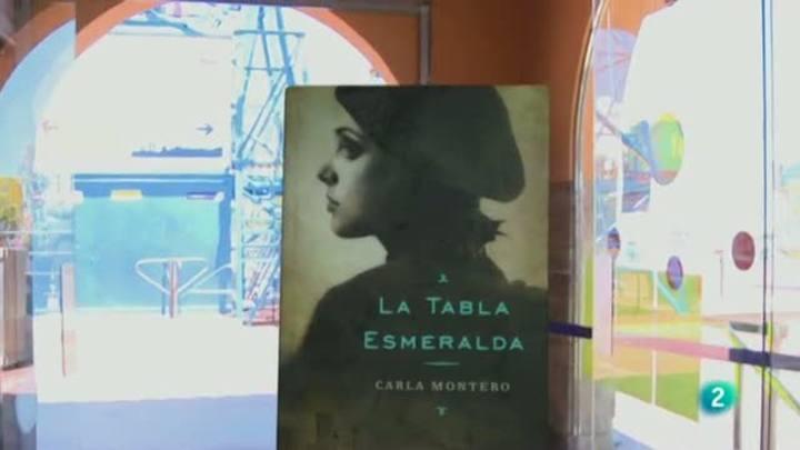 Página 2 - Entrevista:  Carla Montero