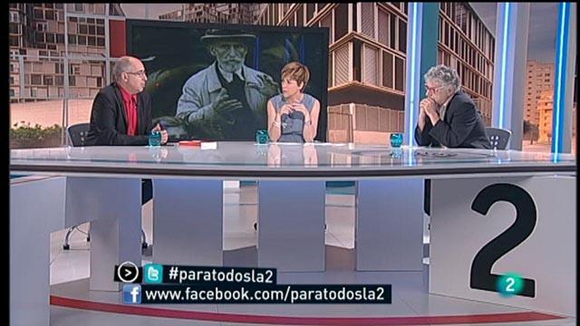 Para Todos La 2 - Debate: El Carlismo