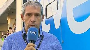 Ver vídeo  'Carlos de Andrés y Perico analizan el caso Armstrong'
