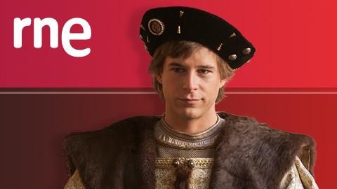 """Carlos de Gante - Capítulo 1: """"Hijo de rey"""""""