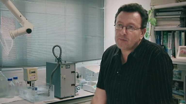 Con Ciencia - Carlos Duarte