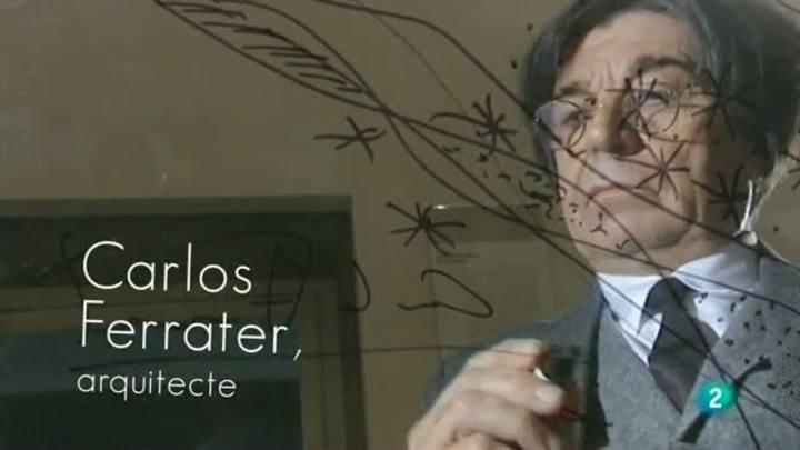 Continuarà - El MNAC a 13 veus: Carlos Ferrater