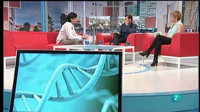 Para Todos La 2 - Entrevista : Carlos López-Otín, Catedrático de Bioquímica y Biología Molecular