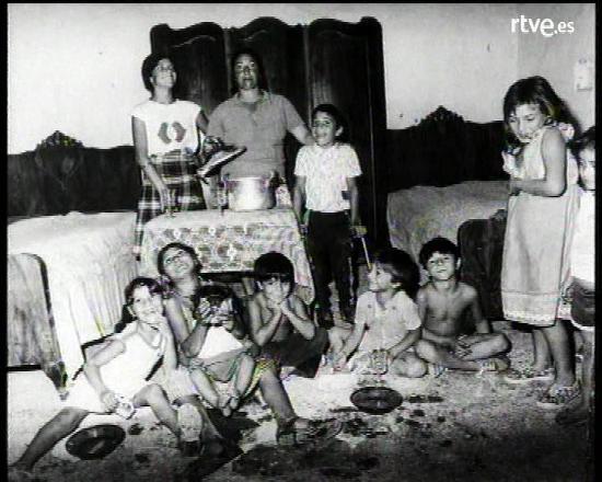 ARxiu TVE Catalunya - Carmen Amaya 1913-1963