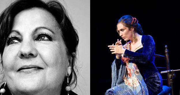 Carmen Linares y Estrella Morente actuarán en la gala de los XV Premios de la Música, que se centrará en el flamenco.