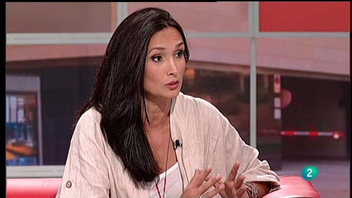Para Todos La 2 - Entrevista: Carmen Serrano, hijos de parejas separadas