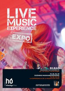 Cartel Live Music Experience