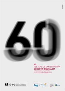 Cartel oficial de la 60º edición del festival