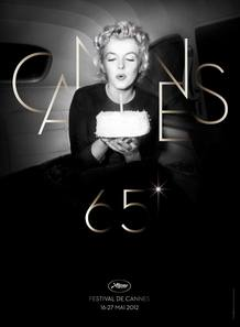 Cartel oficial del Festival de Cannes