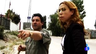 Ver vídeo  'Mi casa, mi cruz - Cañada Real. Rodeados de drogodependientes'