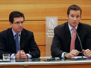 Ver vídeo  'La Casa del Rey aconsejó a Iñaki Urdangarin su desvinculación del Instituto Nóos'