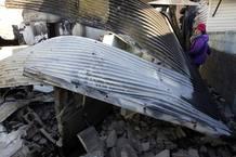 En el ataque también murieron dos civiles, según denunciaron las autoridades de Corea del Sur.