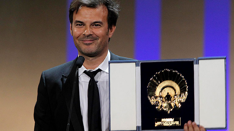 'En la casa', de François Ozon, gana la Concha de Oro en San Sebastián