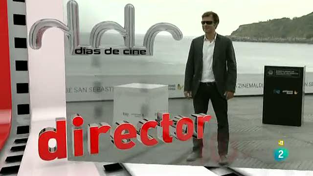 'En la casa' fue la película ganadora de la Concha de Oro de San Sebastián