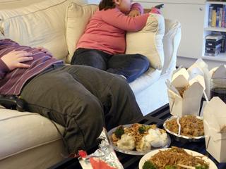 Ver vídeo  'Casi la mitad de los niños españoles de entre 6 y 9 años tiene un problema de sobrepeso'