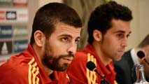 Ir al Video ¿Casillas y Arbeloa se llevan bien?