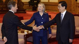 Ver vídeo  'El caso Chen, un triunfo convertido en desastre para Estados Unidos'