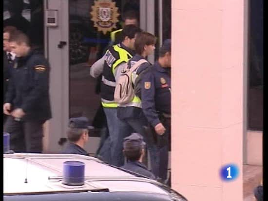 El bloke está inspirado en la supuesta trama de corrupción policial del Ayuntamiento de Coslada