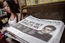 El caso de Edward Snowden ha puesto sobre la mesa la polémica del ciberespionaje como estrategia de seguridad y defensa en Estados Unidos.