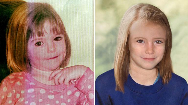 Scotland Yard cree que la desaparición de Madeleine McCan fue un secuestro planificado
