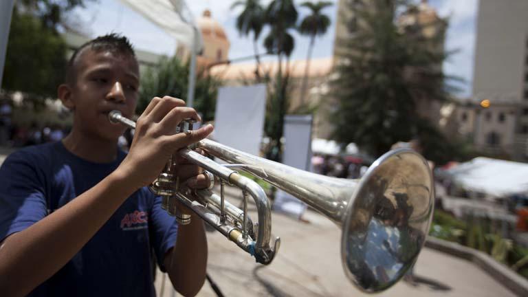 """Los músicos de las calles del centro de Madrid tendrán que pasar un """"casting"""""""