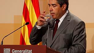 Ver vídeo  'Cataluña pedirá más de 5 mil millones de euros de ayuda al Estado'